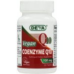 Vegetarian / Vegan Coenzyme Q10 (Chewable / Lozenge) 100 mg potency