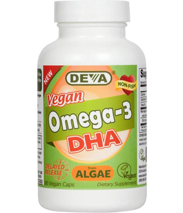 Vegetarian vegan omega 3 dha from algae registered for Is fish oil vegan