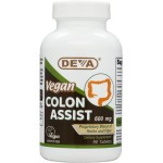 Vegetarian / Vegan Colon Assist Proprietary Herbal Blend