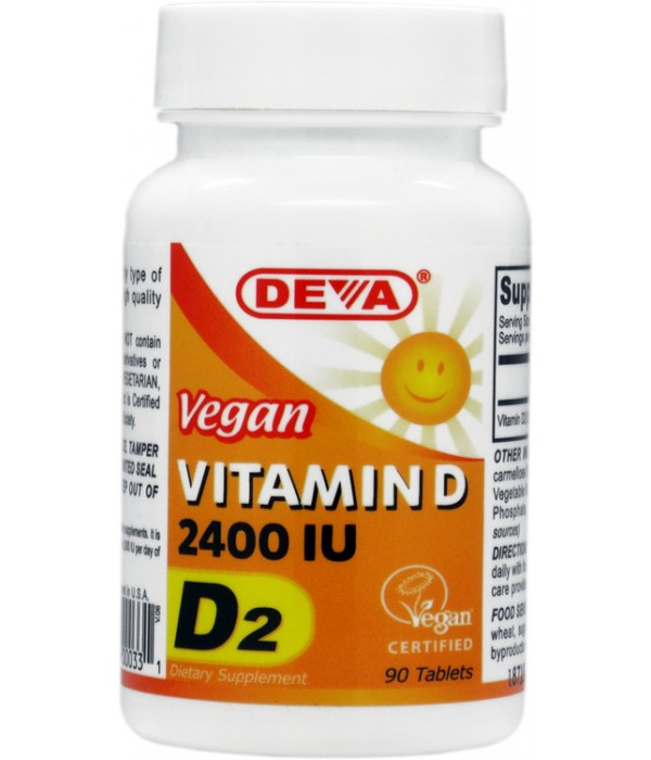 D2 vitamin d