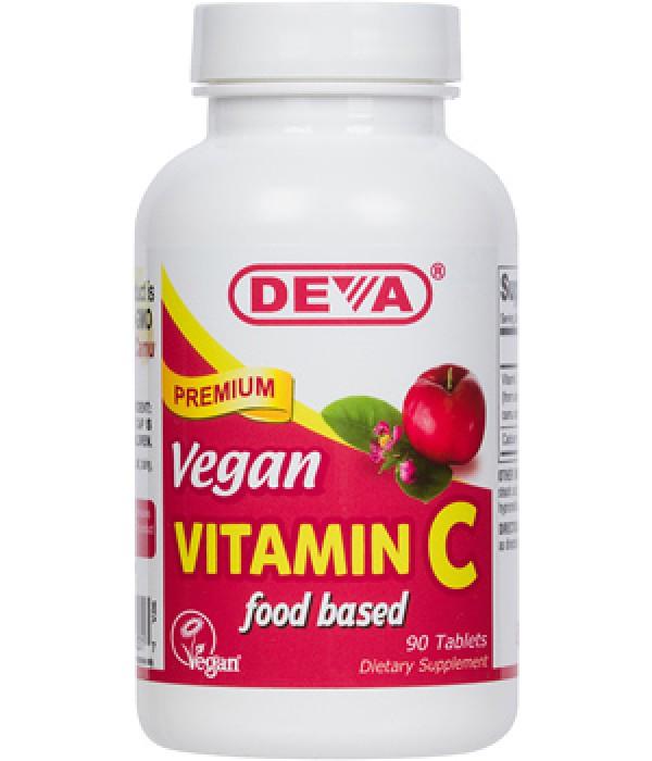 Plant based vitamin c