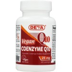 Vegetarian / Vegan Coenzyme Q10 (Chewable & Lozenge)