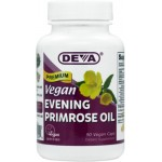 Vegan / Vegetarian Evening Primrose Oil, Cold Pressed, Unrefined.