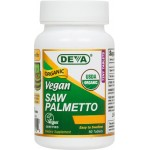 Vegetarian / Vegan Saw Palmetto, Organic